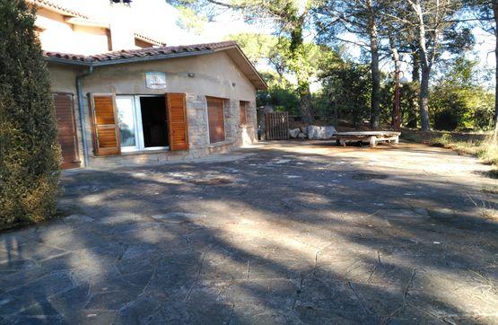 Centro FINCA MAS PUIGLLONELL S/N, Ametlla del Vallès (L')