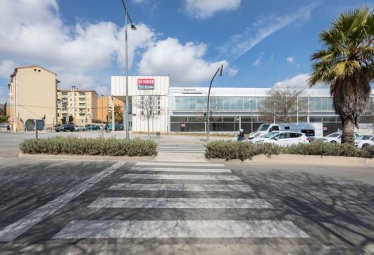 Polígono industrial Montcada 591 , Terrassa, Barcelona