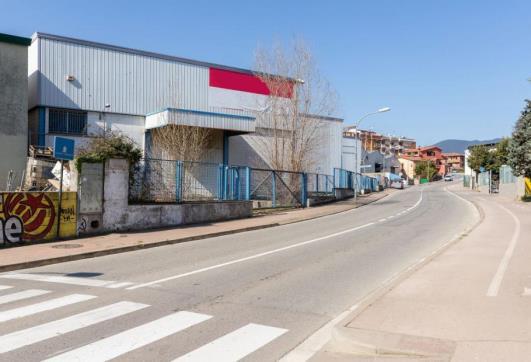 Polígono industrial Sant Esteve 18-22-18 , Santa Maria de Palautordera, Barcelona