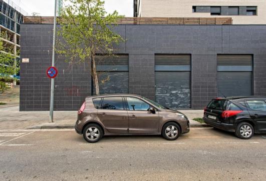 Calle Copenhaguen 269-305 , Sabadell, Barcelona