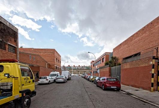 Calle Vila de Begur 2 , Prat de Llobregat (El), Barcelona