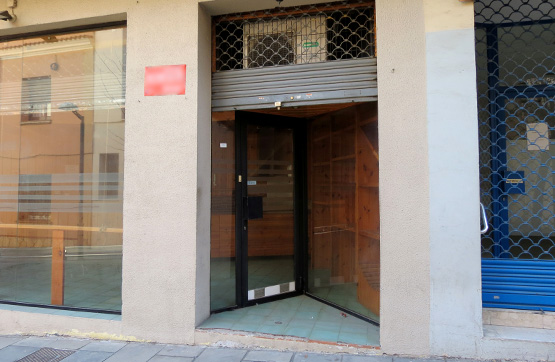 Camino BADO 1 BJ 1, Sant Just Desvern, Barcelona