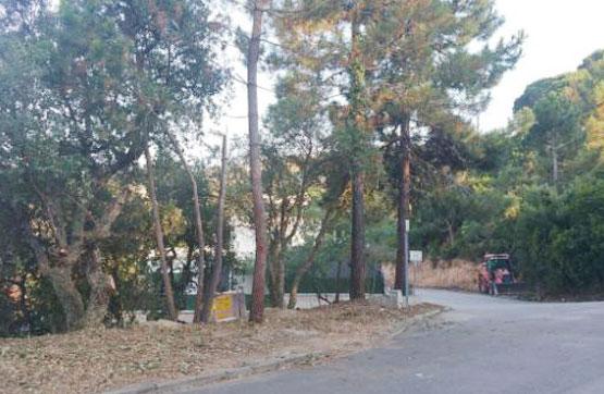 Calle DELS GOTS, URB. SERRA BRAVA PARC EDIFICABLE S/N, Lloret de Mar