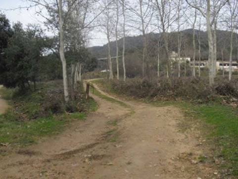 Paraje MAS TABERNER (CASTANYET) 0 , Santa Coloma de Farners, Girona