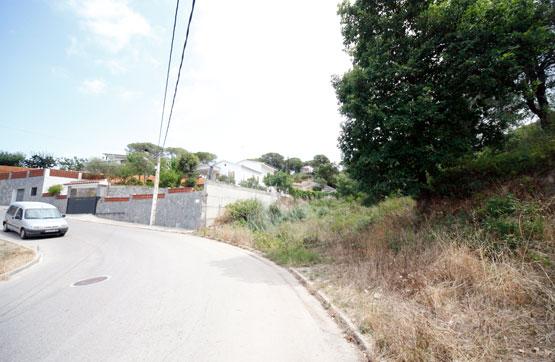 Calle Caller Hostalrich-, Maçanet de la Selva