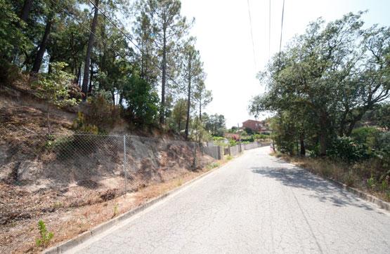 Calle SANT NICOLAU PARC.731 URB.MONTBARBAT, Maçanet de la Selva