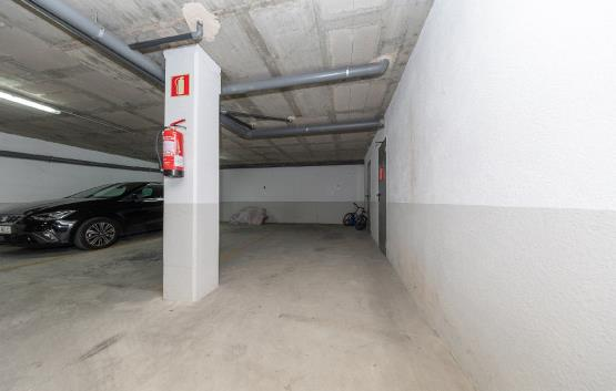 Plaza de parking en venta en Ripoll