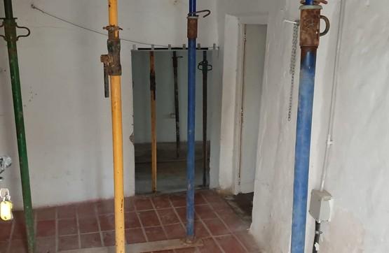 Calle COSTA DE LA RITA, Ivars de Noguera