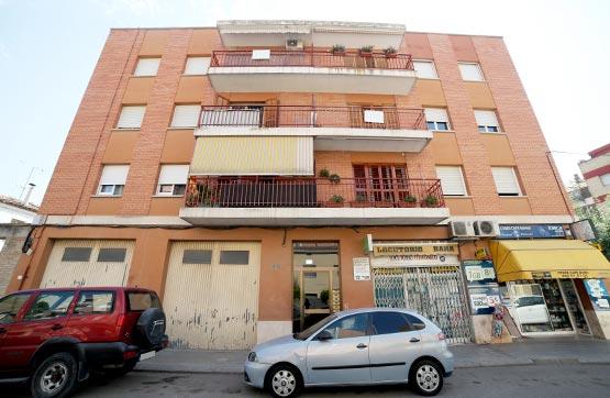 Piso en venta en Calle DOMINGO CARDENAL (REGISTRALMENTE Nº 29) 31, 2º 1, Mollerussa