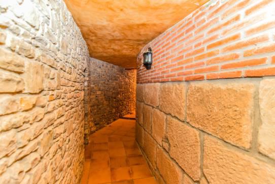 CAMIÑO CHALET C/ CALDERON DE LA BARCA Nº17, ALPICAT, Lleida