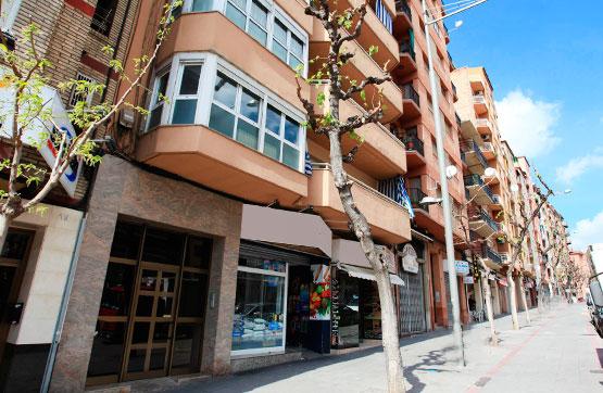 Paseo RONDA, Lleida