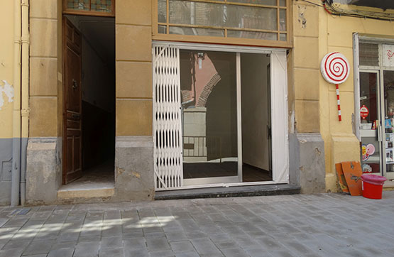 Calle DE SIO Y C/ DE L'ASPI 17 BJ 1, Agramunt, Lleida