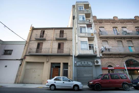 Piso en venta en Calle URGELL 43, 5º 1, Balaguer
