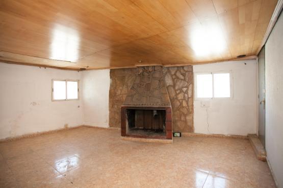 Casa en venta en Calle BASSA 48, Alguaire