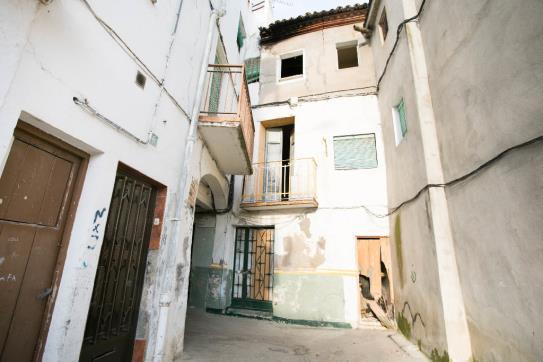 Casa en venta en Plaza FRANCESC MACIA 5, Alfarràs