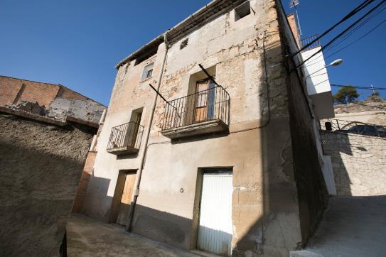 Casa en venta en Calle SAN MIGUEL 11, Camarasa