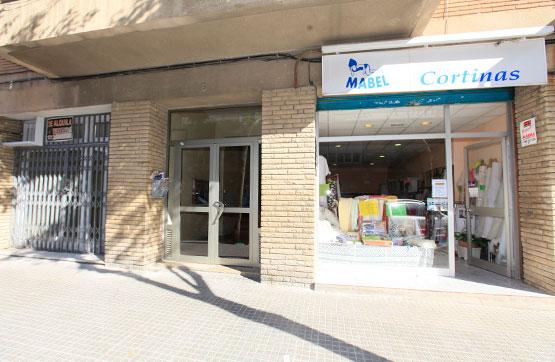 Calle BARDOMER GALOFRÉ 6 6, Reus, Tarragona