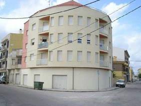 Piso en venta en Avenida Generalitat- 80, 1º 2, Deltebre