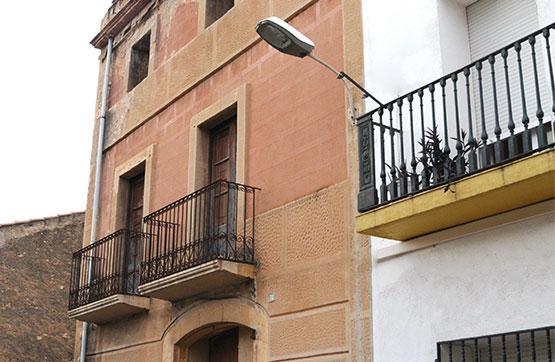 Casa en venta en Calle Cervantes - 14, Santa Bàrbara