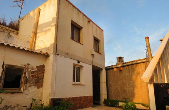 Casa en venta en Calle ANTONIO MACHADO 17, Deltebre