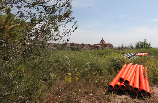 Parcela en venta en Mont-Roig del Camp
