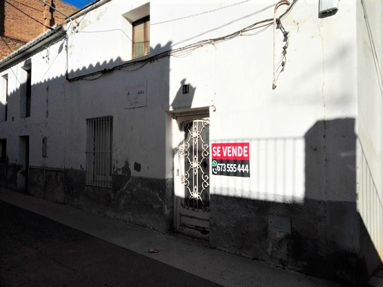 Calle NOU 14 MAS, Masdenverge, Tarragona