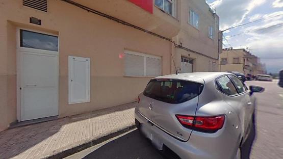 Calle RUIZ DE ALDA 75 AT C, Amposta, Tarragona