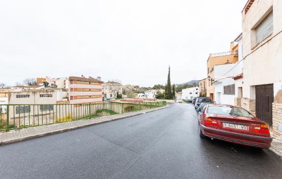 Calle BAIXADA DEL PONT, BISBAL DEL PENEDÈS (LA)