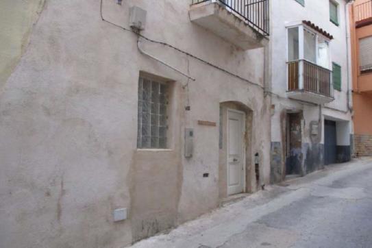 Parcela en venta en Calle SAGASTA, Móra d'Ebre