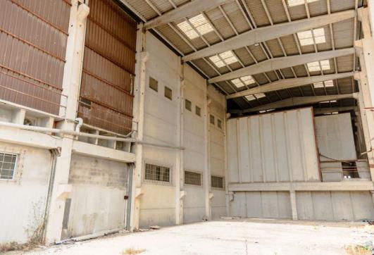 Polígono industrial de Pontils 15 , Santa Coloma de Queralt, Tarragona