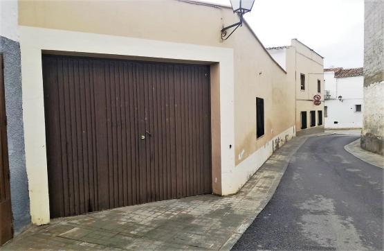 Casa en venta en Hornachos