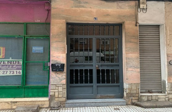 Calle CARDENAL CISNEROS, Badajoz
