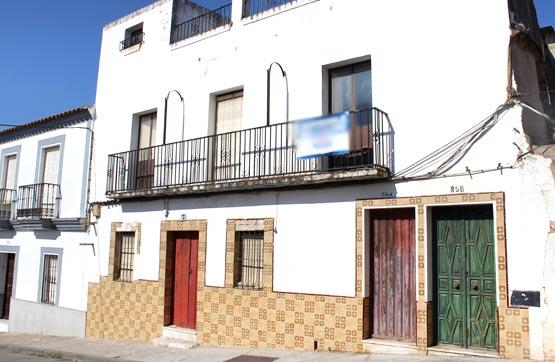 Avenida Portugal-, Jerez de los Caballeros