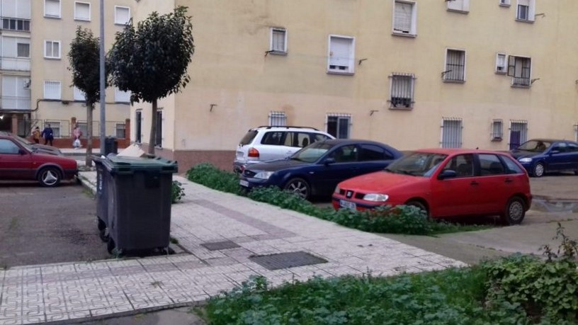 Calle JOSE REYNOLDS DE MIGUEL, Badajoz