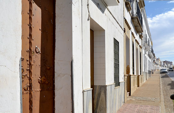 Calle RAMON Y CAJAL 92 , Granja de Torrehermosa, Badajoz