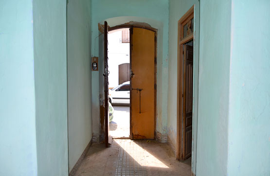 Calle RAMON Y CAJAL, Granja de Torrehermosa