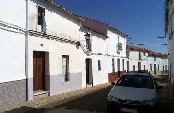 Calle ZURBARAN, Granja de Torrehermosa