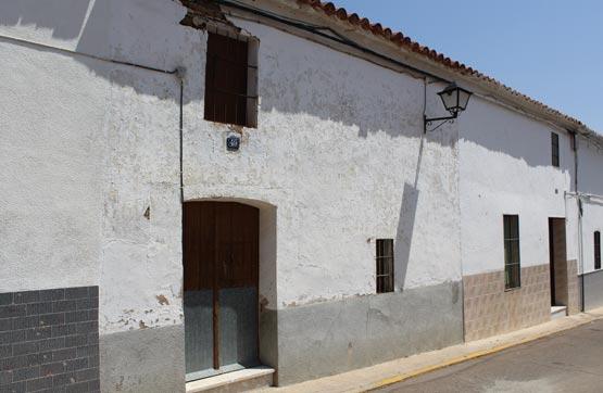 Calle ZURBARAN 49 , Granja de Torrehermosa, Badajoz
