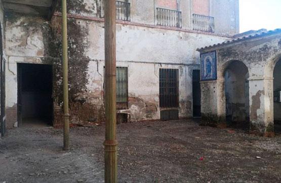 CAMIÑO CASA, C/ LLANA Nº 24 - AZUAGA, Llerena