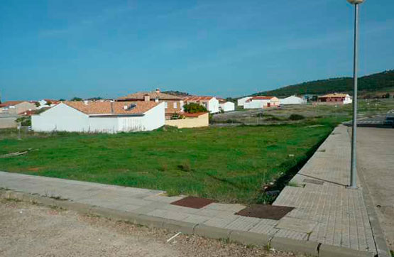 Centro 2 DE LA UE-1 VALLE GRANDE 1 , Puebla de Obando, Badajoz
