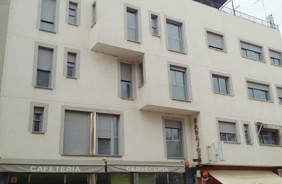 Calle ALBERTO OLIART SAUSSOL, Badajoz