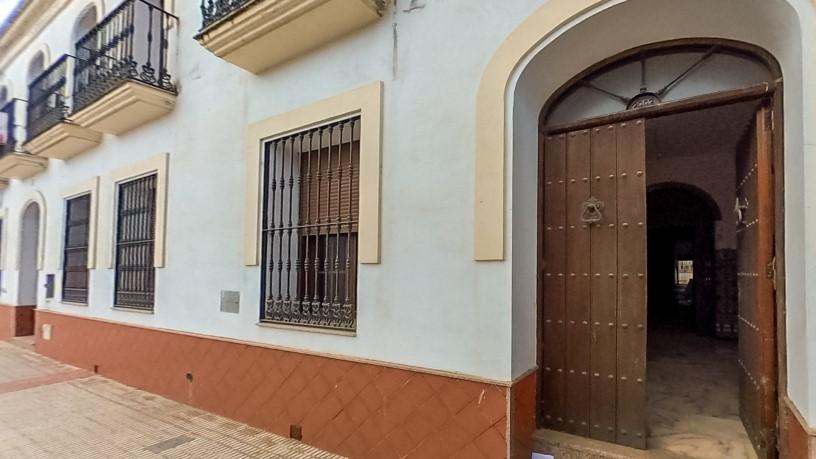 Avenida SANTO TOMAS DE AQUINO 7 , Azuaga, Badajoz