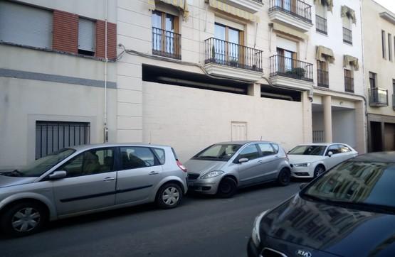 Calle FERNAN PEREZ 22 BJ 1, Don Benito, Badajoz