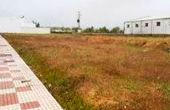 Sector UE-17 S/N, PARCELA Nº 74, Llerena