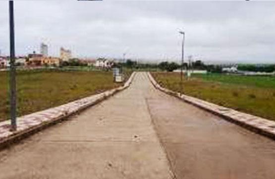 Sector UE-17 S/N, PARCELA Nº 75 0 , Llerena, Badajoz