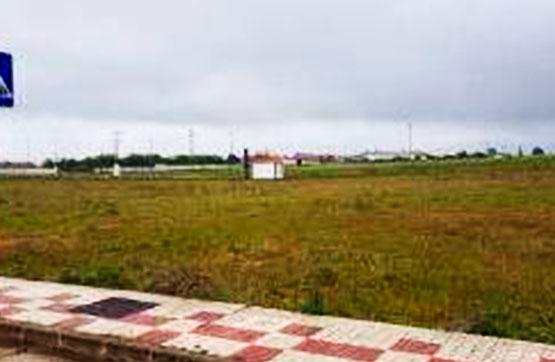 Sector UE-17 S/N, PARCELA Nº 88 0 , Llerena, Badajoz