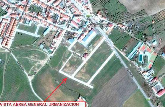 Sector UE-17 S/N, PARCELA Nº 91 0 , Llerena, Badajoz