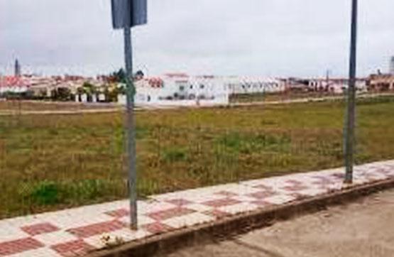 Sector UE-17 S/N, PARCELA Nº 93 0 , Llerena, Badajoz