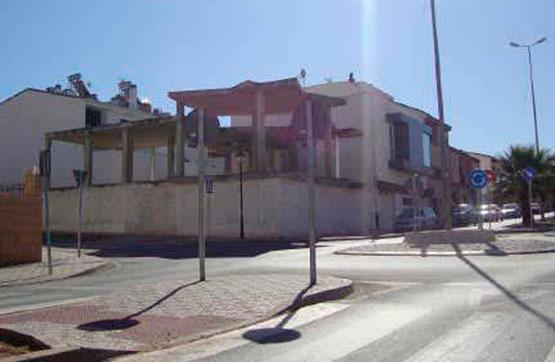 Parcela MIGUEL HERNADEZ ESQ. BUEN PASTOR, Almendralejo