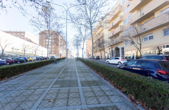 Piso en venta en Calle DIONISIO ACEDO 7, 4º A (Distrito Oeste), Cáceres